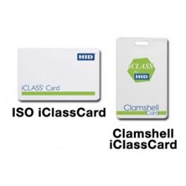 iClass Card