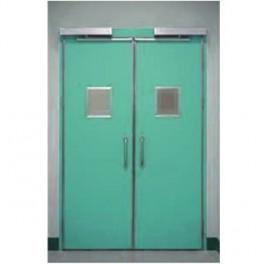 Automatic Hermetic Swing Door