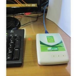 RFID Encoder For CC 9016