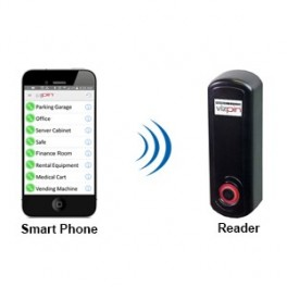 Cloud Based Access Control System
