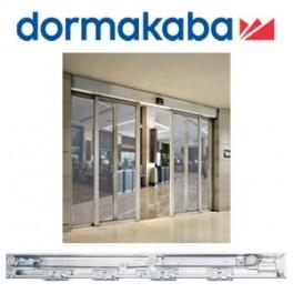Automatic Entrance Single Sliding Door