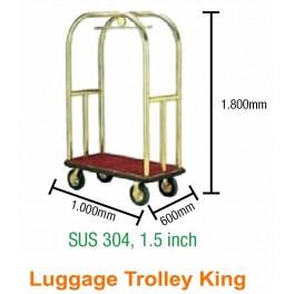 Luggage Trolley King
