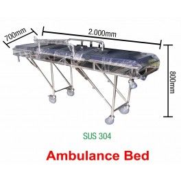 Ambulance Bed